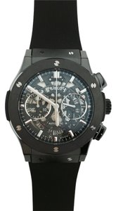 Hublot Hublot Fusion Aerofusion Black Magic Ceramic Skeleton