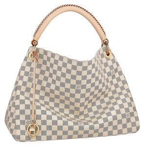 Louis Vuitton Leather Designer Style Classic Shoulder Bag