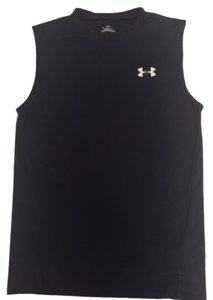 Under Armour Mens Under Armour Heat Gear Tank Top