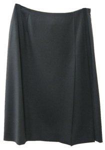 Dolce&Gabbana Pencil Skirt Black