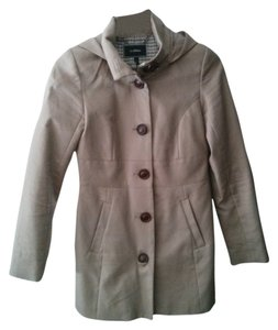 Le Chateau Trench Coat
