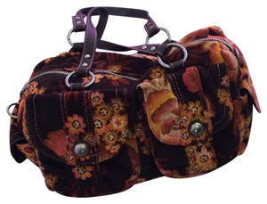 Oilily Satchel in Multi