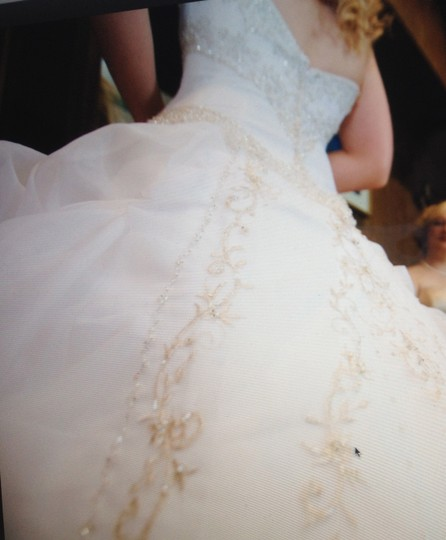 Private Label By G Wedding Dress