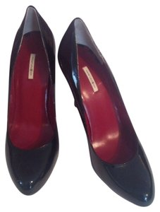 Max Studio Patent Leather Black patent Pumps