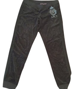Juicy Couture Athletic Pants Olive green