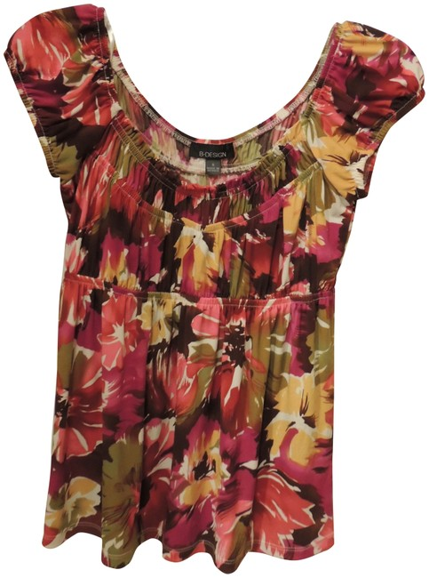 Item - Shirt Blouse Size 6 (S)