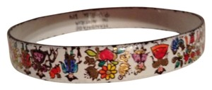 Other Austrian hand made enamel bracelet