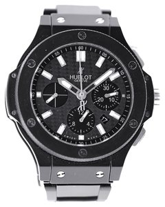 Hublot Hublot Big Bang Ceramic Black Magic