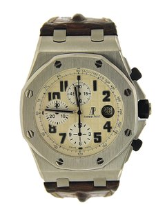 Audemars Piguet MINT Audemars Piguet - Royal Oak Offshore Safari Chronograph