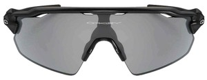 Oakley Oakley Radar Ev Pitch Black/Black Lens OO9211-07 Sunglasses