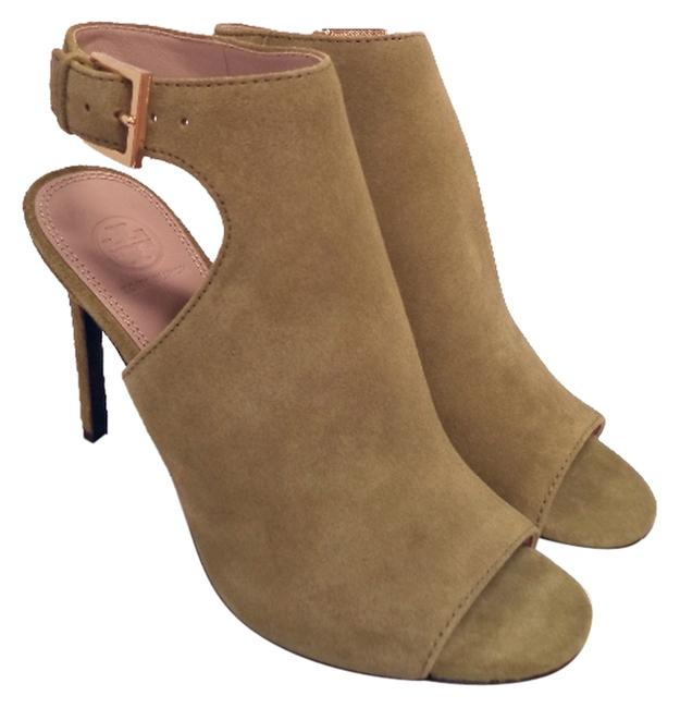 Item - Green Brittania 22158511 Boots/Booties Size US 8