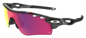 Oakley Oakley Tour De France Prizm Radarlock Path Grey/Prizm Lens OO9181-48 Sunglasses