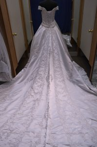 Mary's Bridal 7930 Wedding Dress