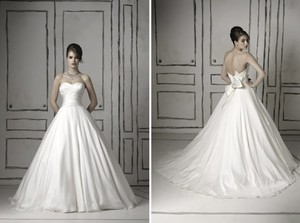 Justin Alexander 8502 Wedding Dress