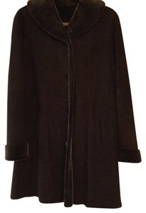 Stephania Sarle Fur Coat