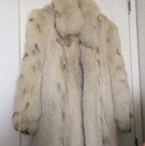 A.C. Bang Fur Coat