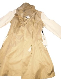 bebe Light Khaki Jacket
