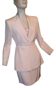 Richard Tyler Richard Tyler Couture 3 Piece Suit Size 4