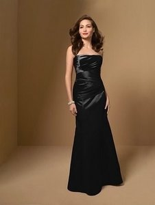 Alfred Angelo Black 7006 Dress