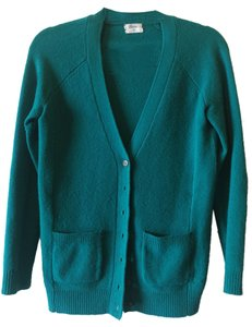 Madewell Cozy Fall Winter Wool Warm Cardigan