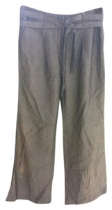 3.1 Phillip Lim Winter Pencil Bronze Wide Leg Pants see 3rd picture