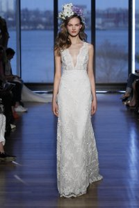 Ines Di Santo Lovette Wedding Dress