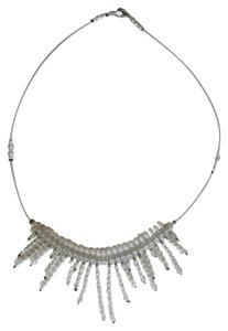 Other FLOATING BIB NECKLACE