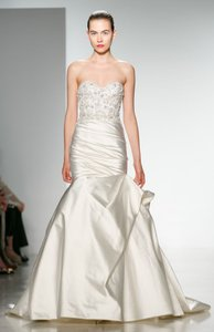 KENNETH POOL Emilia K434 Wedding Dress