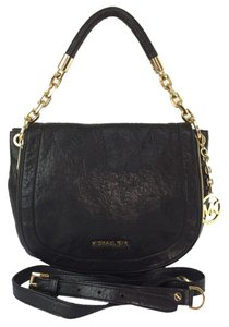 MICHAEL Michael Kors Stanthorpe Leather Shoulder Bag