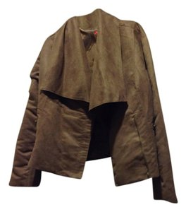 New York and Co, red collection Co Brown Jacket