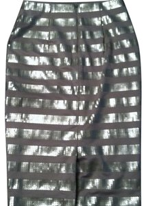 The Limited Sequin Sequin Black Dressy Glitter Bodycon Sexy Wriggle Fitted Pencil New Mini Skirt Black Sequin