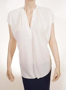 Polo Ralph Lauren Womens Top Ivory