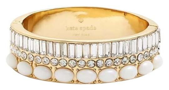 Preload https://img-static.tradesy.com/item/7279105/kate-spade-capri-garden-rare-hard-to-find-new-amazing-intricate-design-of-cabachons-and-baquettes-br-0-1-540-540.jpg