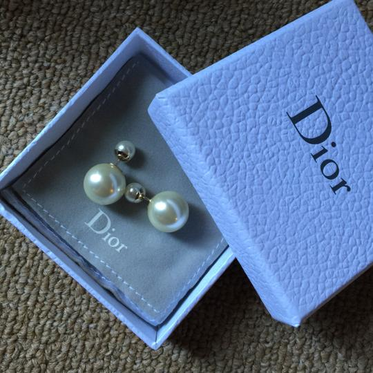 Dior Dior Tribal Earrings
