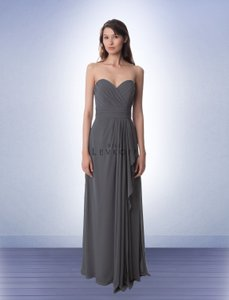 Bill Levkoff Pewter Bill Levkoff 978 Dress