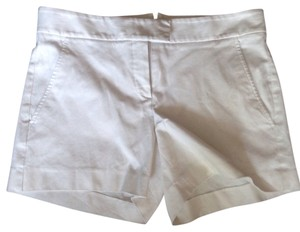 Theory Shorts White