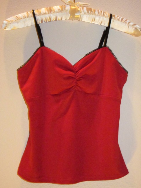 2 Items in One Price Western Camisole Piping. Bodycon Button Down Shirt