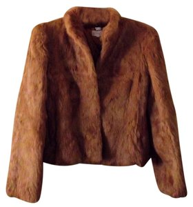 Jay Jacobs Fur Coat