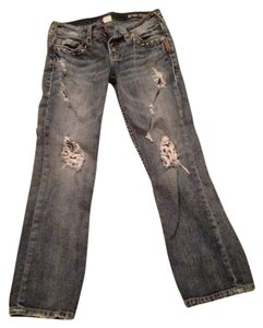 Silver Jeans Co. Denim Boot Cut Jeans-Light Wash