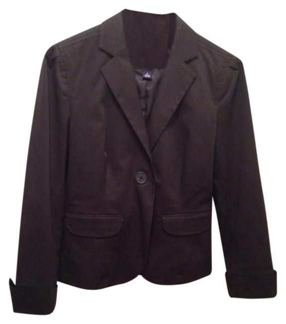 Gap Ladies Black Blazer