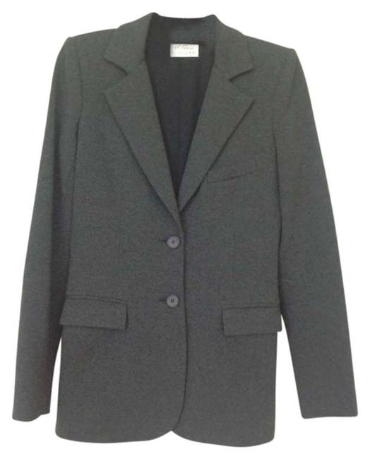 Torn by Ronny Kobo Charcoal gray Blazer