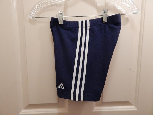 adidas Adidas 3 stripes short pants