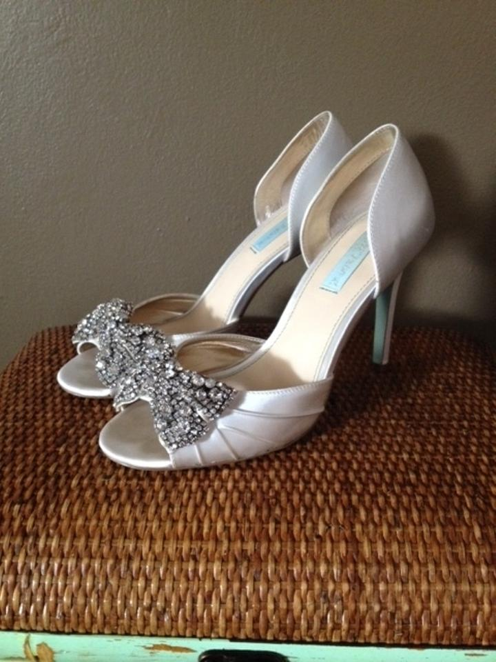 Betsey Johnson Wedding Shoes Wedding Shoes | Tradesy Weddings