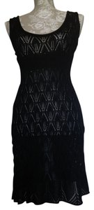 Dolce Vita Knit Stretchy Dress