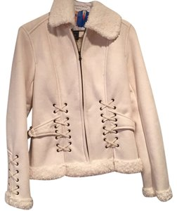 Moda International Fur Coat