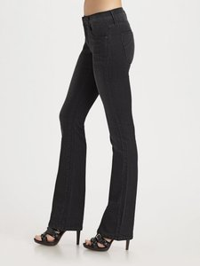 James Jeans James Boot Cut Jeans-Dark Rinse