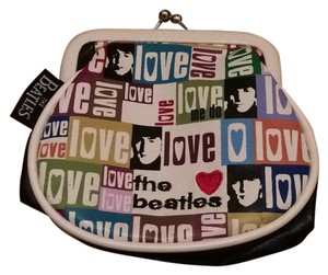 Apple Corps The Beatles Coin Purse