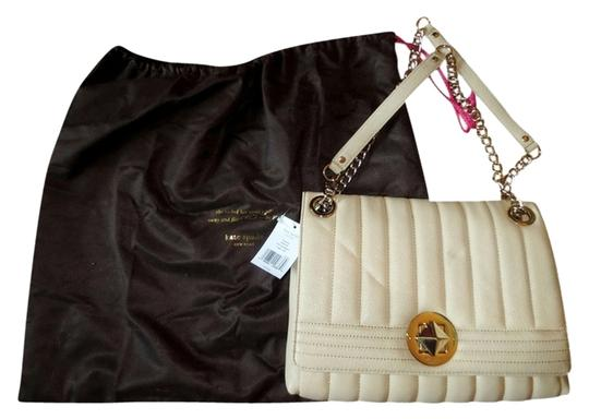 Preload https://img-static.tradesy.com/item/729310/kate-spade-gold-coast-evangeline-quilted-nude-leather-shoulder-bag-0-0-540-540.jpg