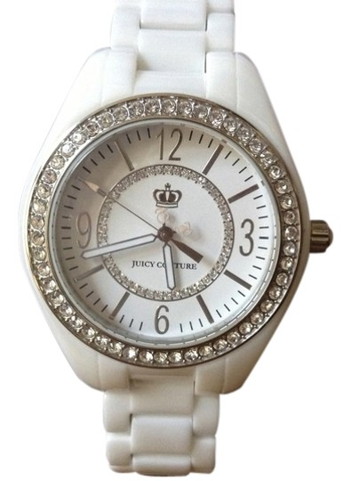 Juicy Couture Ceramic watch