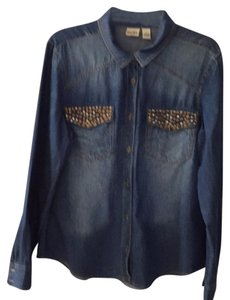 Mudd Top Denim